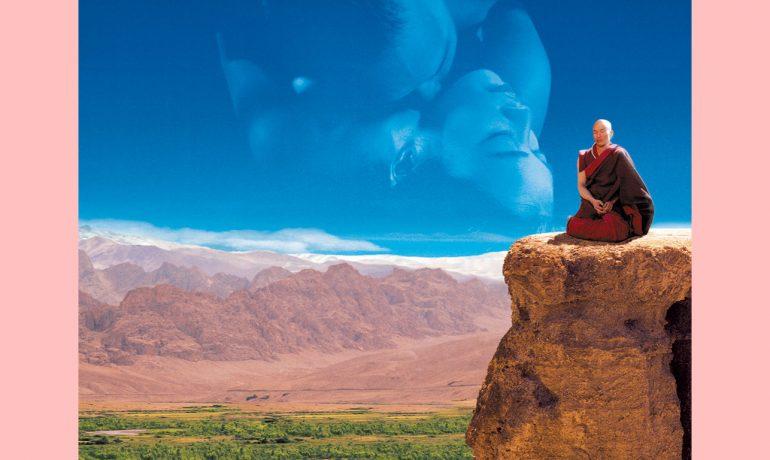 Samsara e Nirvana são modos de ver as coisas