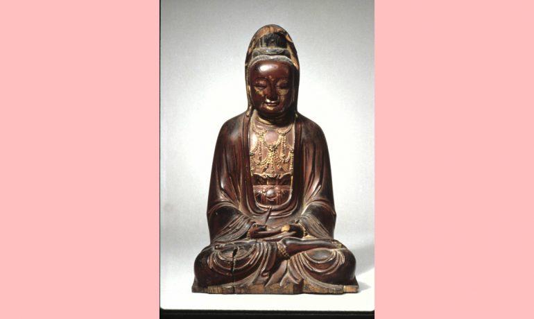 Avalokitesvara - Kwan Yin