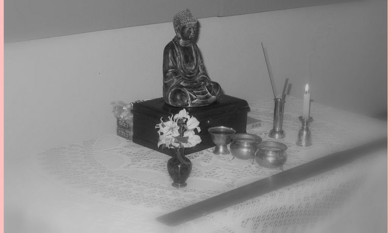 Suicídio é aprovado pelo budismo?