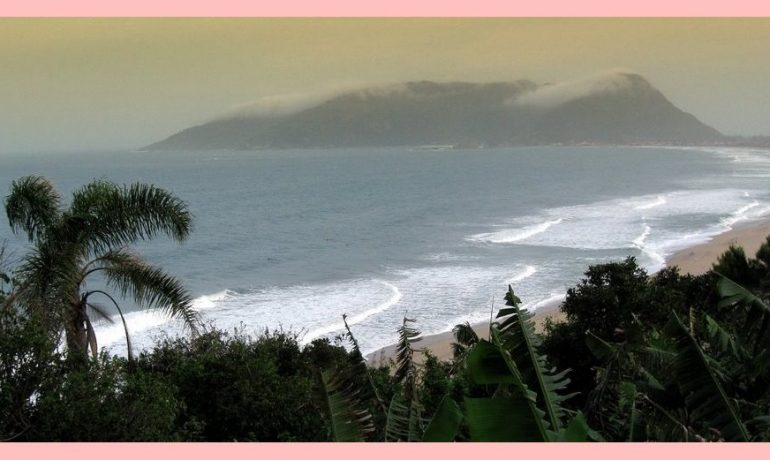 Fotos do sesshin de outubro 2008 em Florianópolis