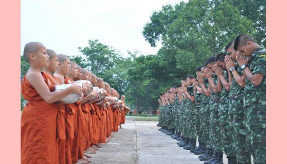 Budismo: Uma Cultura de Paz