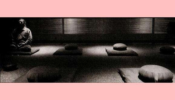 Como começar um grupo de meditação?