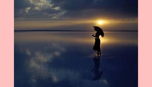 A vida é um constante e milagroso fluxo