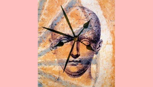 """""""ESTÁ NA HORA!? – A Psicologia das Linhas do Tempo"""""""