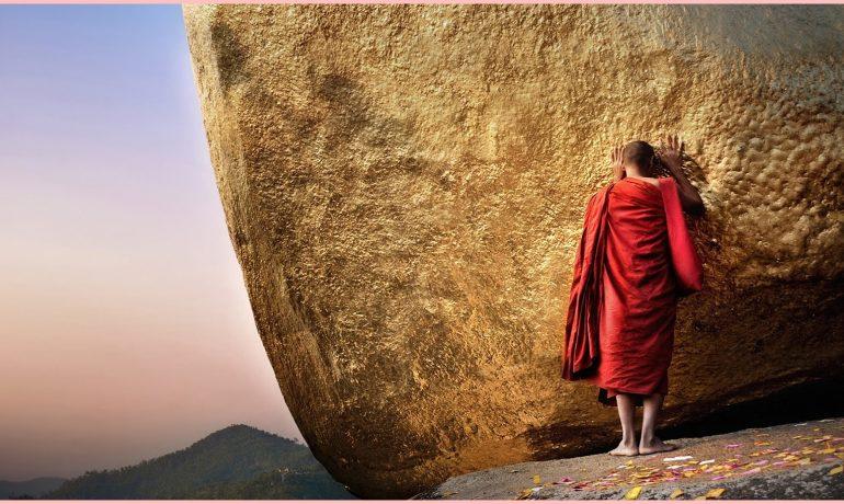 A Voz de Budha