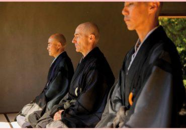 Budismo é Experiência
