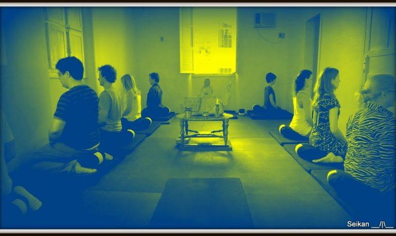 O zen e as palavras