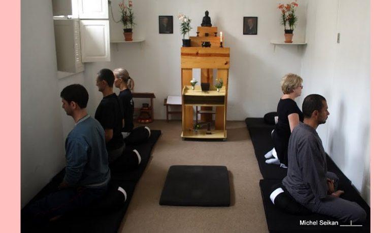 Budismo - Religião ou Filosofia ?
