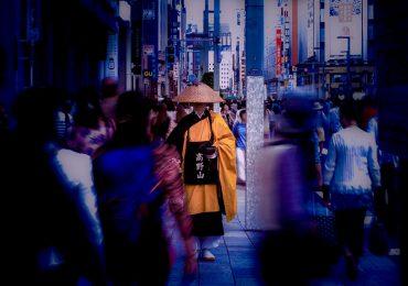 Enxergar a Verdadeira Natureza | Monge Genshô