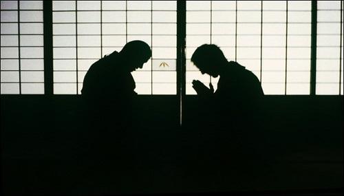 A Ajuda de um Mestre | Monge Genshô