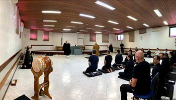 Primeiro Agregado (Parte 1)   Monge Genshô