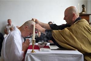 Passos para se converter em um Monge da Soto Zen