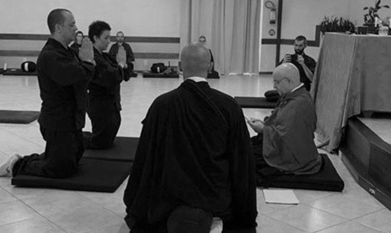 Sou budista? | Monge Genshô e Leonardo Otta