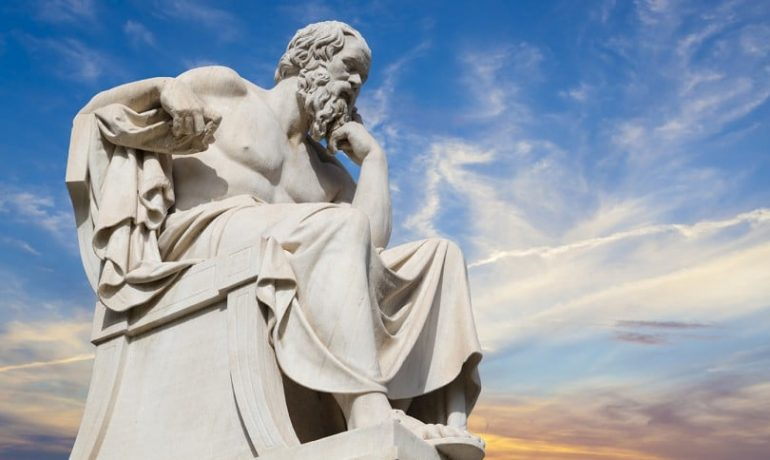 Mundos filosóficos | Monge Genshô