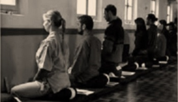 O desconforto no ZAZEN | Monge Genshô