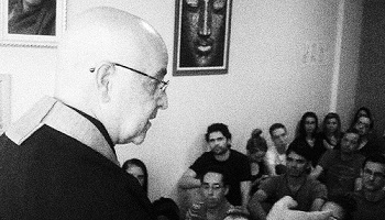 O ensinamento | Monge Genshô