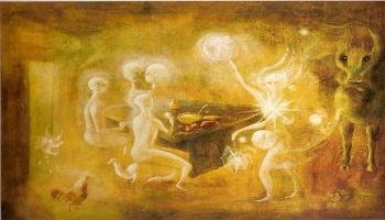 Sobre o sobrenatural | Monge Genshô