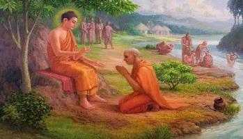 Conversão ao Budismo | Monge Genshô