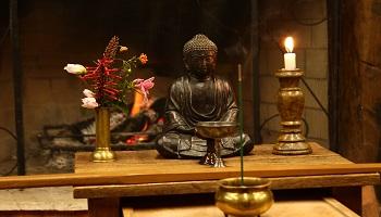 Rohatsu Sesshin | Monge Genshô