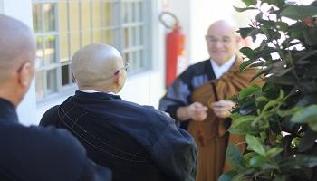 Formação Continuada em Zen | Monge Genshô