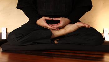 Pensamentos e Sensações no Zazen | Monge Genshô