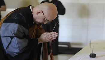 Respondendo perguntas | Monge Genshô (Parte 5)