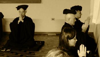 A Verdadeira Liberdade | Monge Genshô