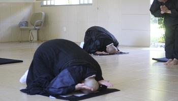 Doutrina dos três corpos | Monge Genshô