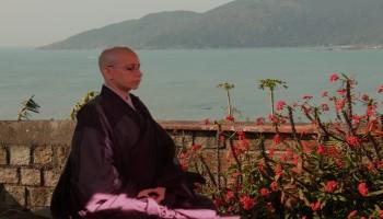 Sem ganho e sem perda | Monge Genshô