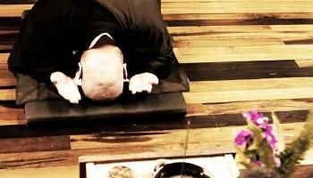 Cultivar bons hábitos | Monge Genshô