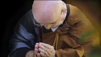 Preparação para o zazen | Monge Genshô