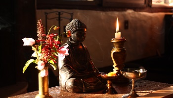 Cada momento é novo | Monge Genshô