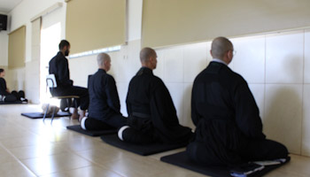 Sempre iniciantes | Monge Genshô