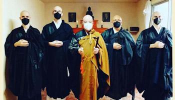 Os diferentes níveis do aprendizado | Monge Gensho